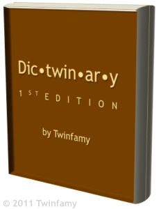 Dictwinary