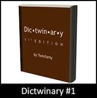Dictwinary #1