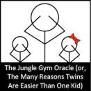 The Jungle Gym Oracle