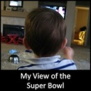 My View of the Super Bowl