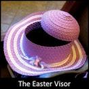 The Easter Visor