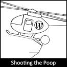 Shooting the Poop