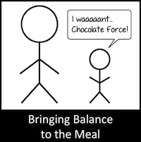 Bringing Balance to the Meal