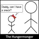 The Hungermonger