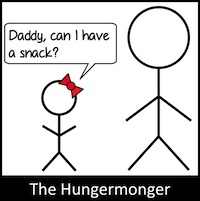 The Hungermonger