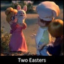 Two Easters