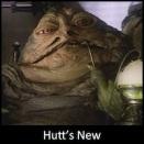 Hutt's New
