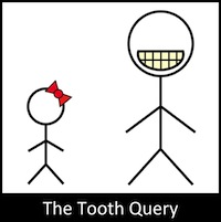 Icon199 - The Tooth Query