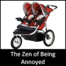 The Zen of Being Annoyed