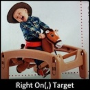 Right On(,) Target