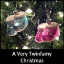 A Very Twinfamy Christmas