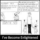 I've Become Enlightened