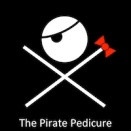 The Pirate Pedicure