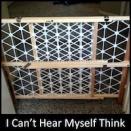 I Can't Hear Myself Think