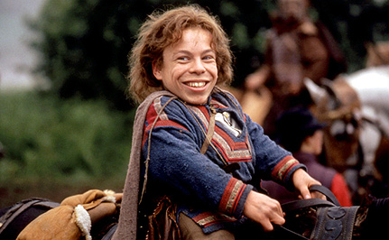 Warwick Davies as Willow