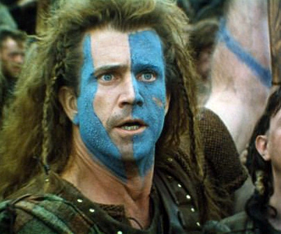 Braveheart - Hold... Hold... HOLD...