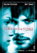 The Butterfly Effect, Starring Ashton Kutcher