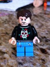 Lego John Pseudonymous