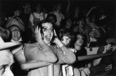 Beatlemania or Twin Groupie?