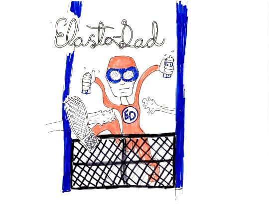 Elasto-Dad