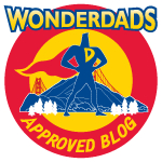 WonderDads Approved Blog