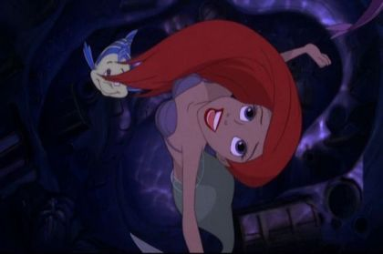 The Little Mermaid - Part of Your World