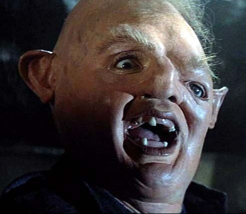 The Goonies - Sloth