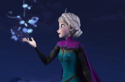 Disney's Frozen - Elsa