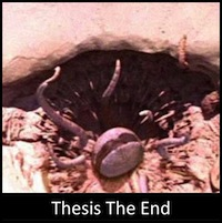 Thesis The End