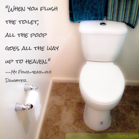 Where Poop Goes